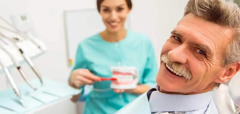 Dentures Doncaster